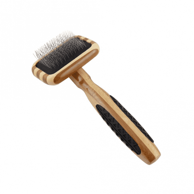Bass Slicker Brush - Mini