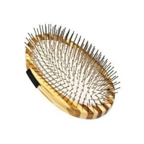 Bass Standard Pin Palm Pad Brush
