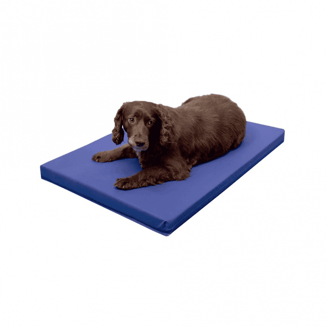 Big Dog Bed Company Easy Wipe Premium Cage Mats