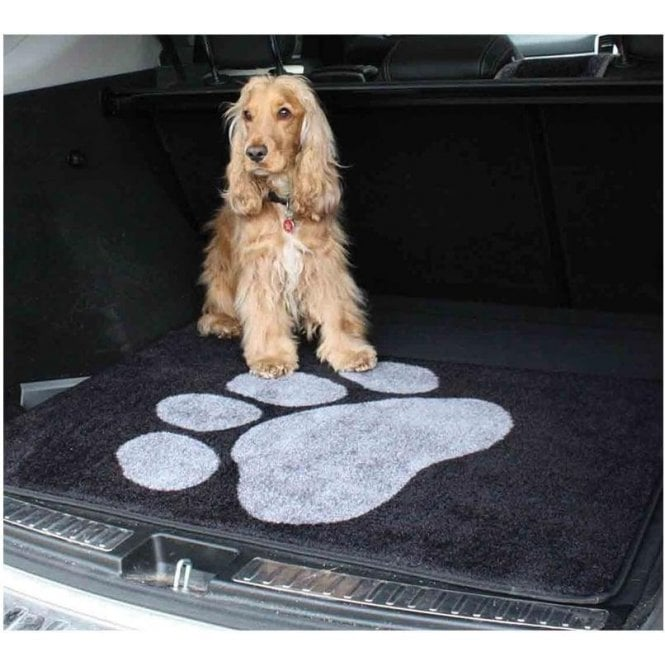 Pet Rebellion Boot Mate Rug