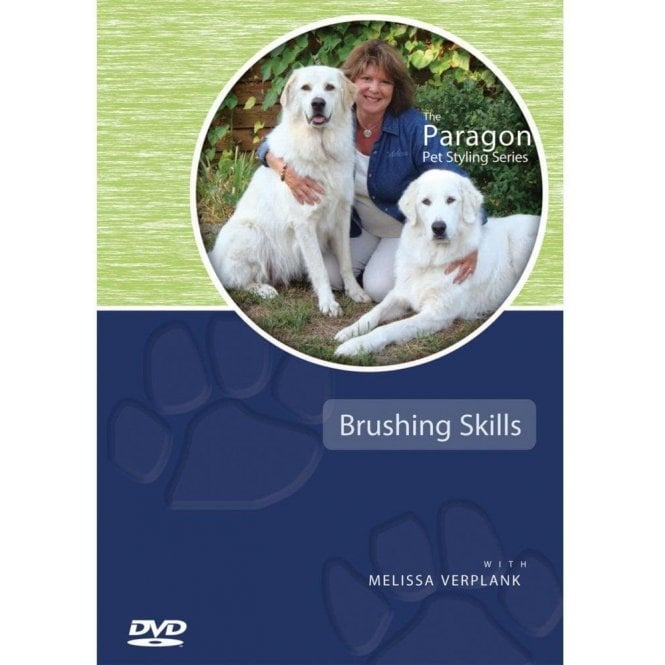 Brushing Skills DVD