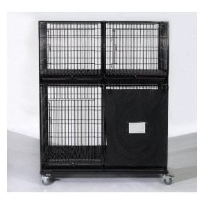 Cage Door Cover Set
