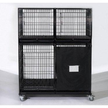 Cage Door Cover Set