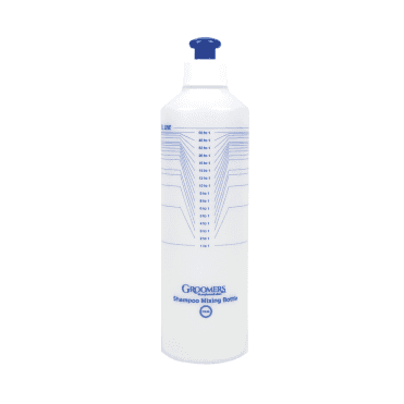 Calibrated Mixing Bottle 500ml