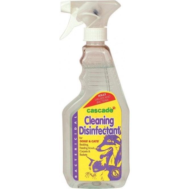 Cascade Dog & Cat Disinfectant