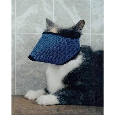Cat Mesh Muzzle
