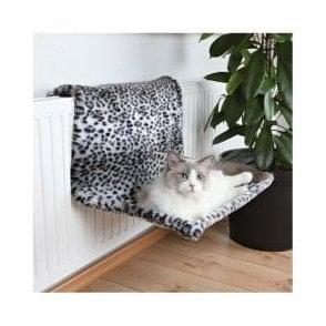 Cat Radiator Hammock