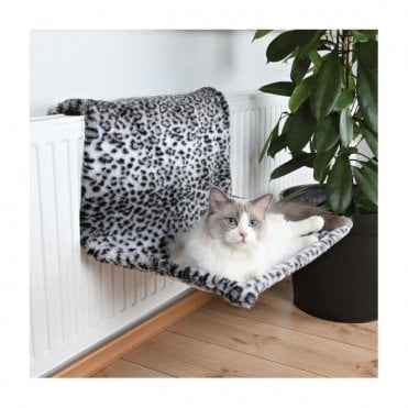 Cat Radiator Hammock