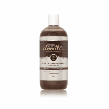 Choca-Doodle 2 in 1 Conditioning Shampoo - NEW