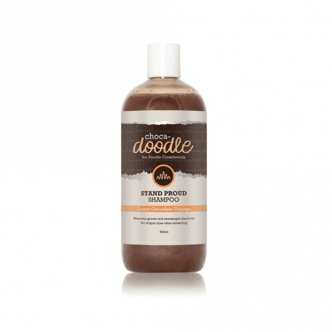 Choca-Doodle Stand Proud Shampoo