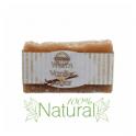 Chubbs Vanilla Sugar Shampoo Bar