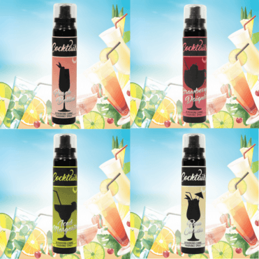 Cocktails Premium Fragrance Sprays - Mixed Case of 12