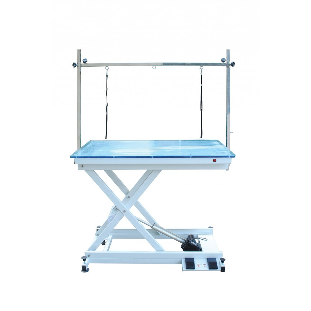 crysta electric light table for pet grooming buy today