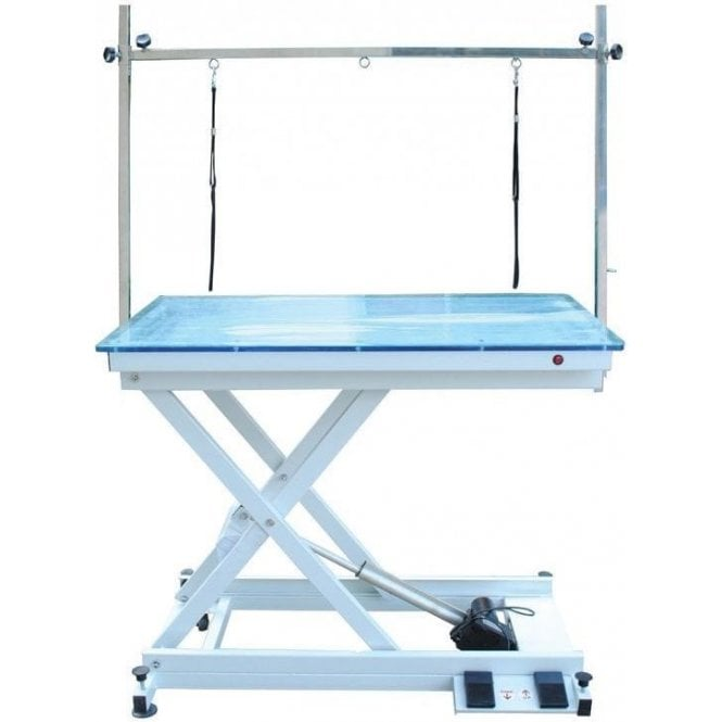 Groomers Crysta Electric Light Table