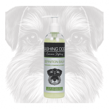 Dashing Dogs Canine Styling Definition Balm - NEW