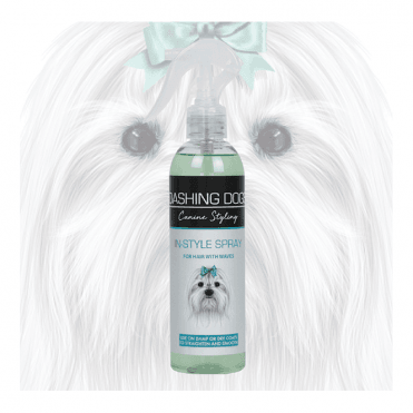 Dashing Dogs Canine Styling InStyle Spray - NEW