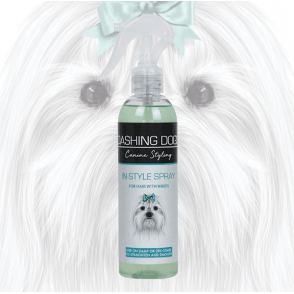 Dashing Dogs Canine Styling InStyle Spray