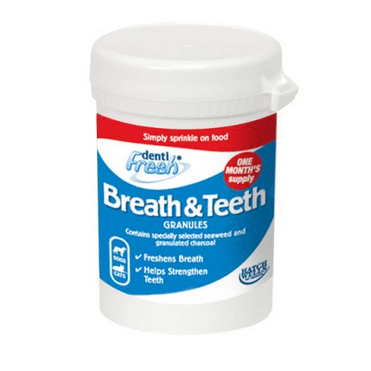 Dentifresh Breath & Teeth Granules