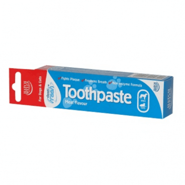Dentifresh Toothpaste for Cats & Dogs - NEW