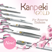 Kanpeki Gold - Buy 2 For 10% Off & 3+ For 20% Off!