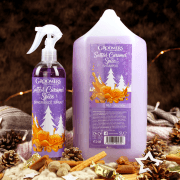 LIMITED EDITION - Christmas Recipe Fragrance & Shampoo