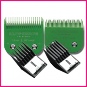 Blades & Attachment Combs