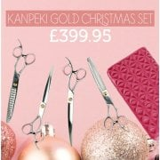 Kanpeki Christmas Set For Just £399.95!