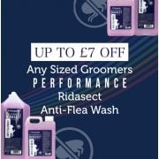 Up To £7 Off Ridasect!
