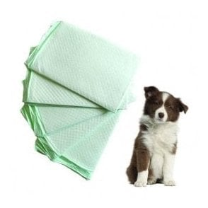 Disposable Cage Pads/ Puppy Pads - 50 Pack