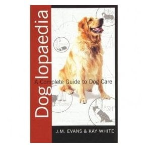 Dog Lopaedia Book