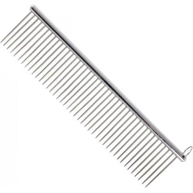 Kudi Doodle Spine Comb