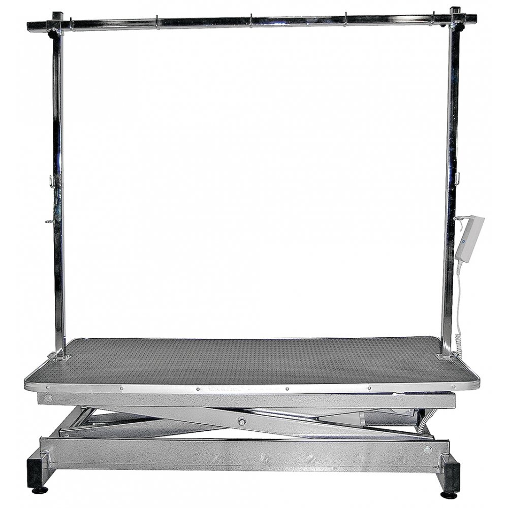 vivog low electric table vivog from groomers
