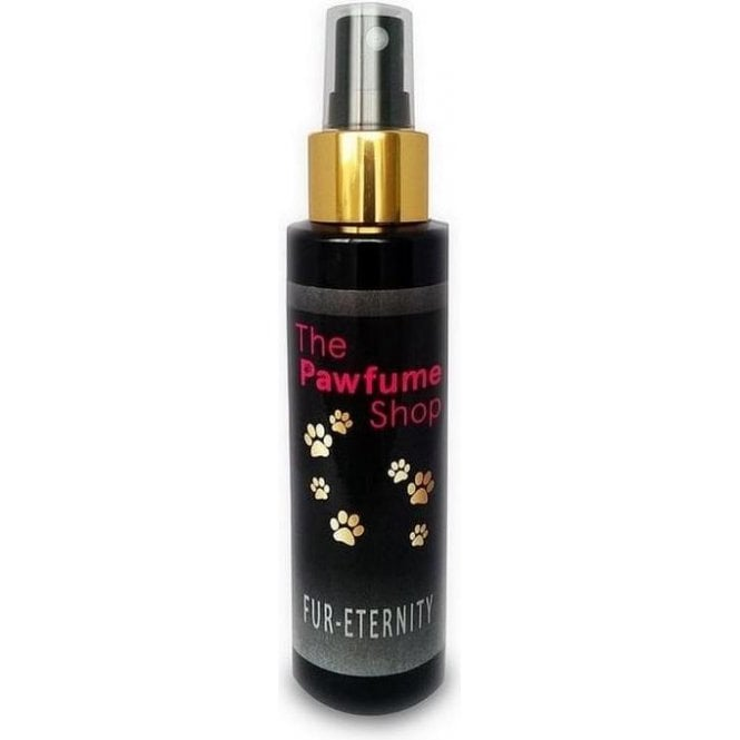 The Pawfume Shop Fur-eternity Fragrance Spray