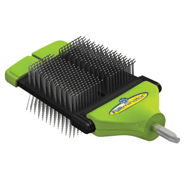 FURflex™ Dual Slicker Brush - NEW