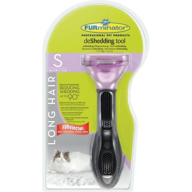 Furminator for Cats