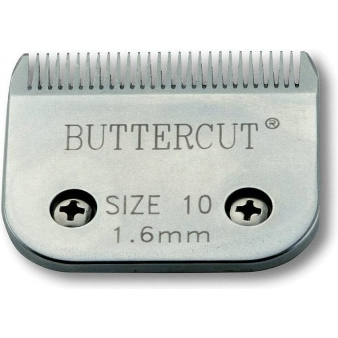 Geib Buttercut #10 Clipper Blade
