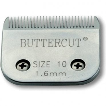 Geib Buttercut #10 Clipper Blade