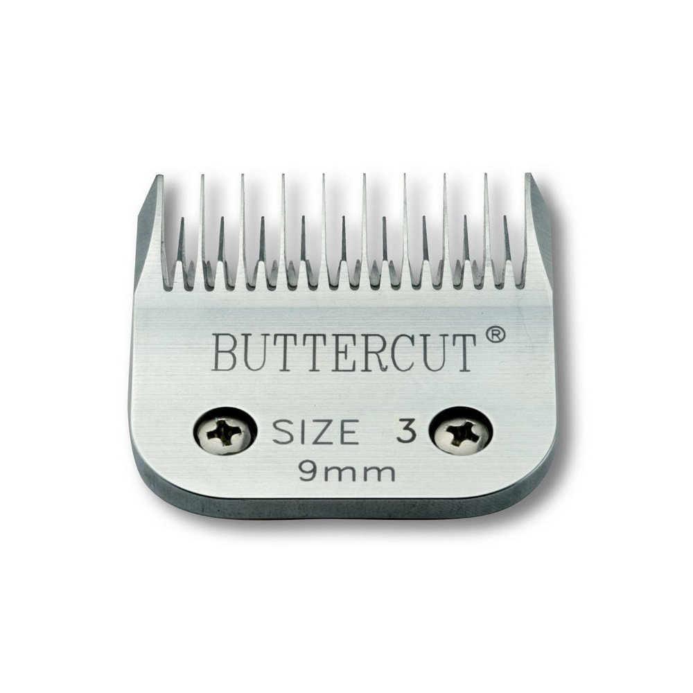 Geib Buttercut #3 Clipper Blade