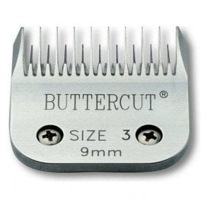 Geib Buttercut #3 Clipper Blade