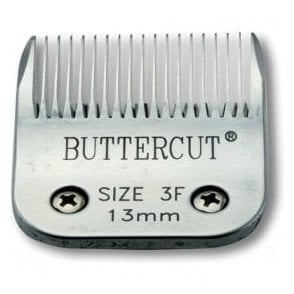 Geib Buttercut #3F Clipper Blade