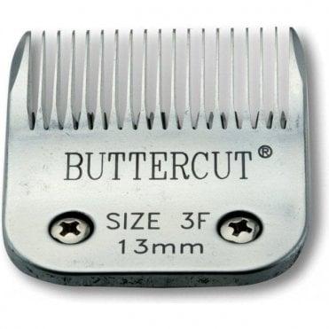 Geib Buttercut #3F Clipper Blade