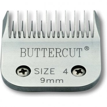 Geib Buttercut #4 Clipper Blade