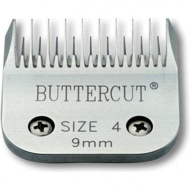 Geib Buttercut #4 Clipper Blade