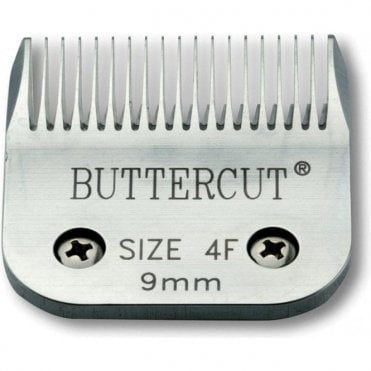 Geib Buttercut #4F Clipper Blade