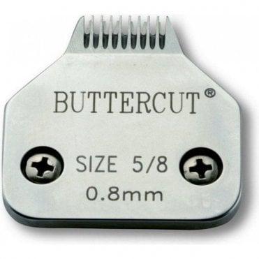 Geib Buttercut #5/8 Toe Blade