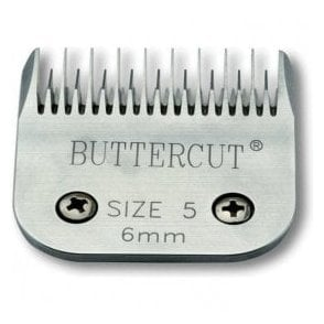 Geib Buttercut #5 Clipper Blade