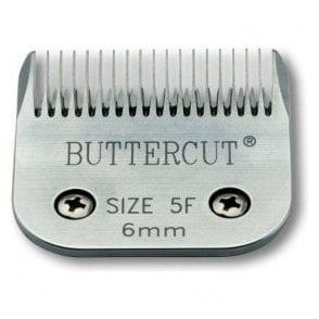 Geib Buttercut #5F Clipper Blade