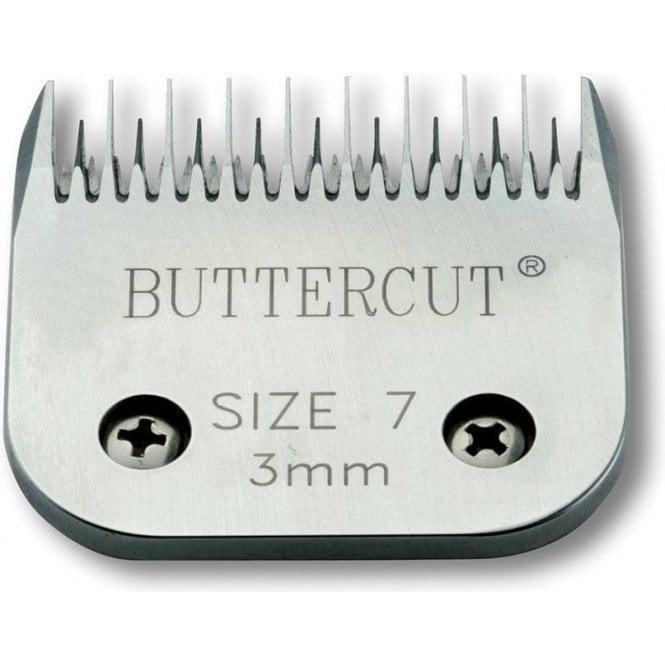 Geib Buttercut #7 Clipper Blade