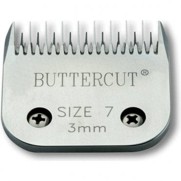 Geib Buttercut #7 Clipper Blade