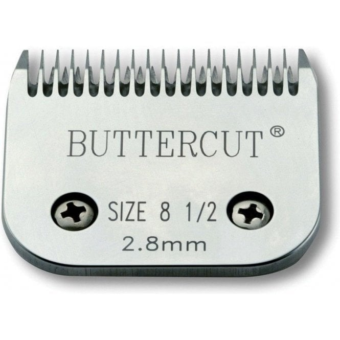 Geib Buttercut #8.5 Clipper Blade